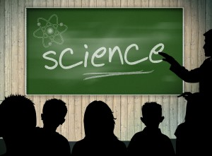 Science Cafe