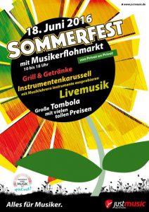 Deutschland macht Musik - Spiel mit!