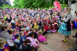 laut und luise Kinderfest